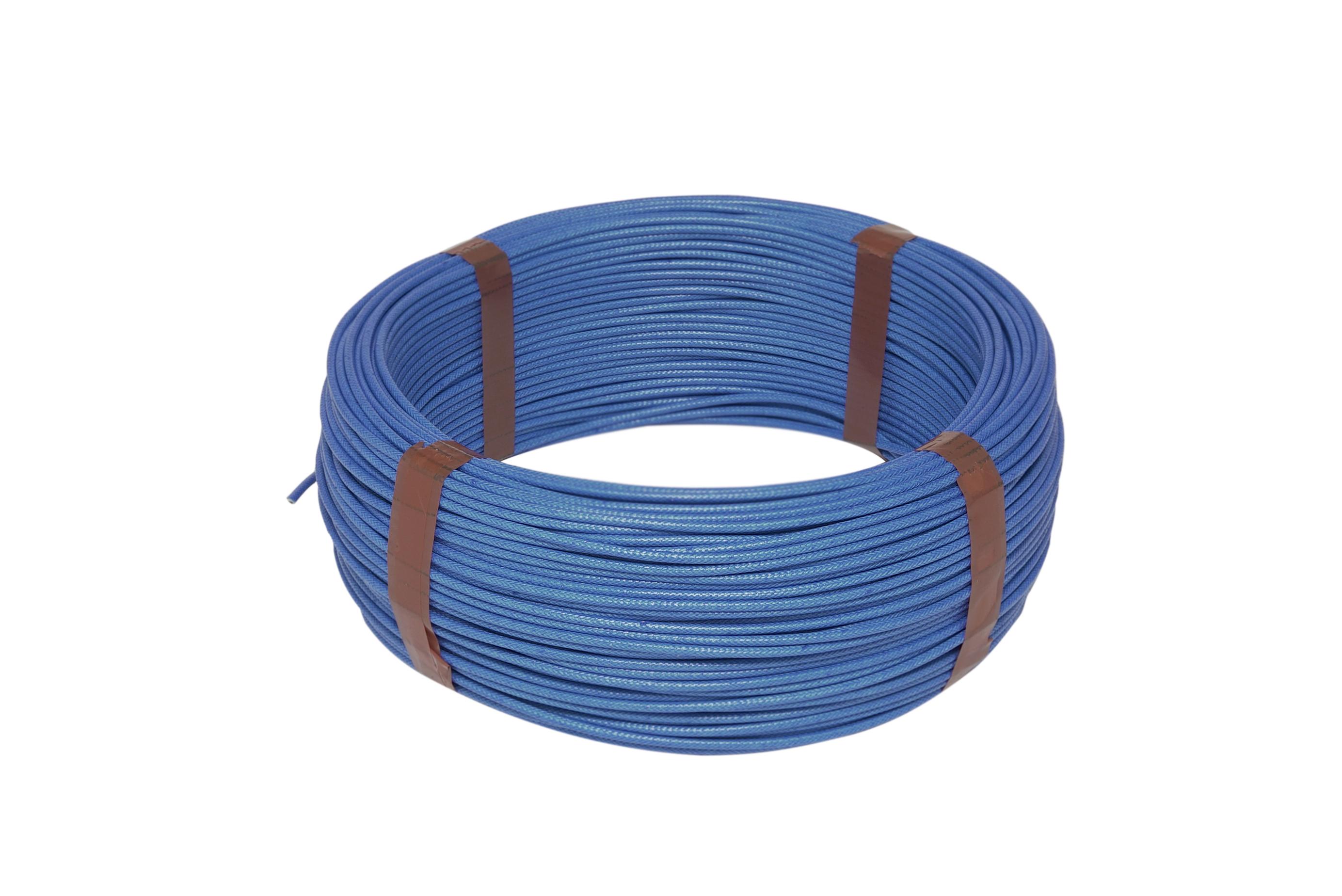 Cables de salida extra flexibles alta temperatura