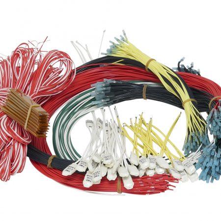 Componentes, Accesorios y Cables