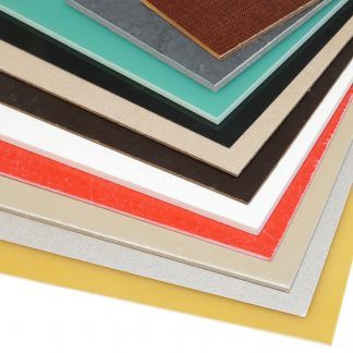 Electrically Insulating Rigid Laminates